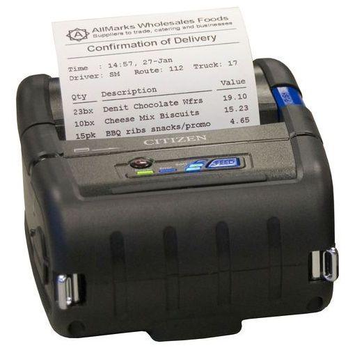 Drukarki termiczne i etykiet, Citizen CMP-30L