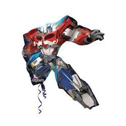 Balon foliowy Transformers Optimus Prime - 81 x 88 cm - 1 szt.