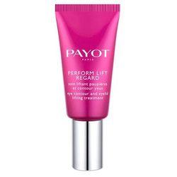 Payot Perform Lift intensywny krem liftingujący pod oczy (Eye Care With Acti-Lift Complex) 15 ml