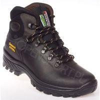 Męskie obuwie sportowe, MĘSKIE BUTY TREKKINGOWE GRISPORT LONTRA DAKAR BRĄZOWY 47