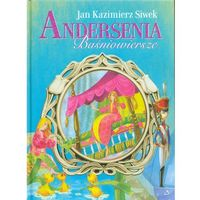 Książki dla dzieci, Andersenia (opr. twarda)