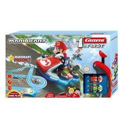 Mario Kart Royal Raceway zabawkowy tor samochodowy, Tor wyścigów konnych
