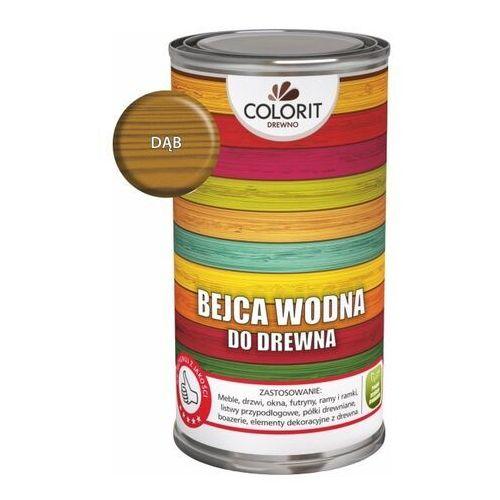 Podkłady i grunty, Bejca wodna Colorit Drewno dąb 0,5 l