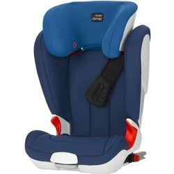BRITAX RÖMER Fotelik samochodowy KIDFIX XP Ocean Blue - BEZPŁATNY ODBIÓR: WROCŁAW!