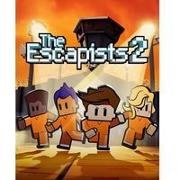 Gry PC, The Escapists 2 (PC)