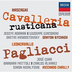 Mascagni: Cavalleria Rusticana (Opera!)