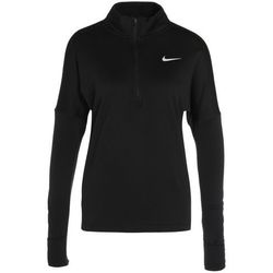 Nike Performance RUNNING THERMA SPHERE Koszulka sportowa black