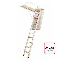Schody strychowe Fakro LTK Energy 70x100