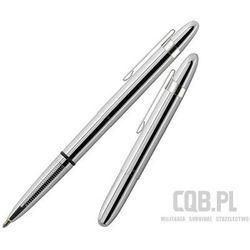 Długopis Fisher Space Pen Chrome Bullet z klipsem 400CL