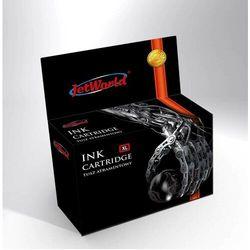 Tusz JWI-L50BN Black do drukarek Lexmark (Zamiennik Lexmark 50 / 17G0050E) [40ml]