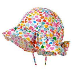 Maximo czapka dziewczęca, 53 wielokolorowy