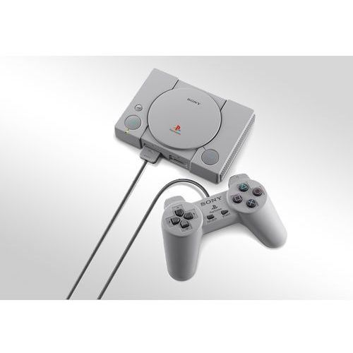 Konsole do gier, Konsola Sony PlayStation Classic