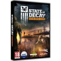 Gry na PC, State of Decay (PC)