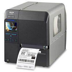 Przemysłowa drukarka etykiet Sato CL4NX