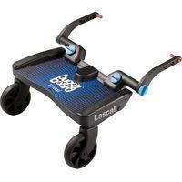 Dostawki do wózków, BUGGY BOARD MAXI kolor niebieski (2740) - BEZPŁATNY ODBIÓR: WROCŁAW!