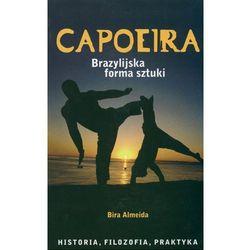 Capoeira brazylijska forma sztuki (opr. miękka)