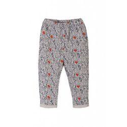 Spodnie dresowe niemowlęce 5M3301 Oferta ważna tylko do 2019-05-21