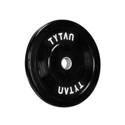 Obciążenie Olimpijskie Gumowane 10 kg