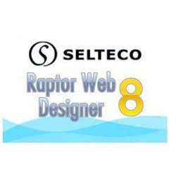 Raptor Web Designer 8 BOX