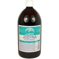 Środki dezyfekujące, Jodyna 800g