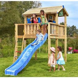 Domek Jungle Playhouse platforma XL