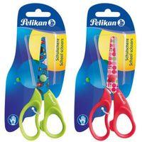 Nożyczki, Nożyczki Fancy ergonomiczne 5 cm