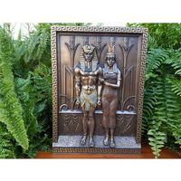 Obrazy, OBRAZ EGIPSKI FARAON I KRÓLOWA VERONESE (WU76695A4)