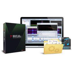 Steinberg Wave Lab 8.5 EDU program komputerowy (wersja edukacyjna), darmowy update do wersji 9.5 Pro EDU Płacąc przelewem przesyłka gratis!