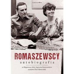 Romaszewscy. Autobiografia - Dostępne od: 2014-11-18 (opr. twarda)