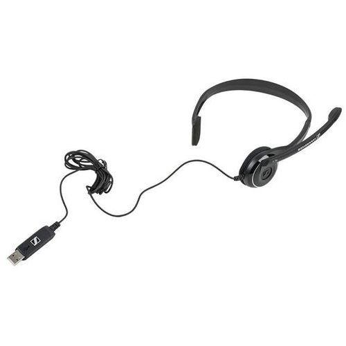 Słuchawki, Sennheiser PC 7