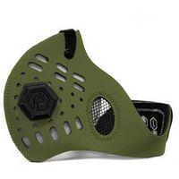 Maski antysmogowe, Maska antysmogowa Sport II Dragon - DOSTĘPNY WYŁĄCZNIE rozmiar S Maski Dragon - 10% (-20%)