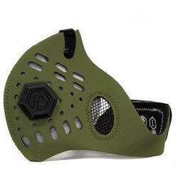 Maska antysmogowa Sport II Dragon - DOSTĘPNY WYŁĄCZNIE rozmiar S Maski Dragon - 10% (-20%)