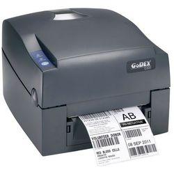 Biurkowa drukarka kodów kreskowych Godex G500