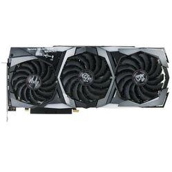 Karta graficzna MSI GeForce RTX 2080 GeForce RTX 2080 SUPER GAMING X NVIDIA G-Sync 8GB GDDR6 15500 MHz 256-bit- natychmiastowa wysyłka, ponad 4000 punktów odbioru!