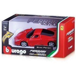 Bb 18-31170 1:43 Ferrari Race & Play Light And Sound (24)