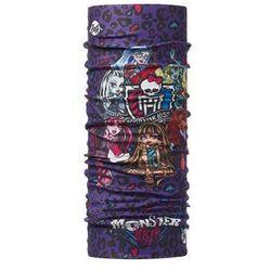 Chusta Junior Buff Monster High GHASTLY - GHASTLY \ Fioletowy -38% (-38%)