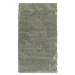 Dywan shaggy BERYS jasnoszary 100 x 150 cm