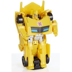 TRANSFORMERS Robots in Disguise, One Step Bumblebee