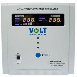 Stabilizator napięcia AVR Volt 10000 VA