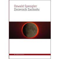 Filozofia, Zmierzch Zachodu (opr. miękka)
