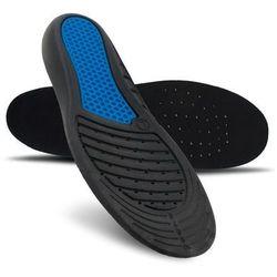 WORK - Wkładki do butów roboczych amortyzujące wstrząsy - D048