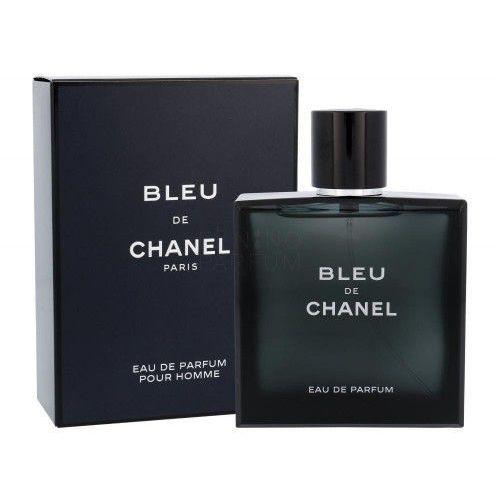 Wody perfumowane męskie, Chanel Bleu de Chanel 100 ml Woda Perfumowana
