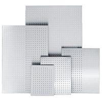 Tablice szkolne, Tablica magnetyczna z otworami 30 x 40 cm - Blomus -Muro - 30 x 40 cm
