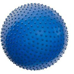 Piłka fitness do masażu 65cm