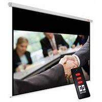Ekrany projekcyjne, Ekran projekcyjny Avtek Business Electric 270 BT, 1610