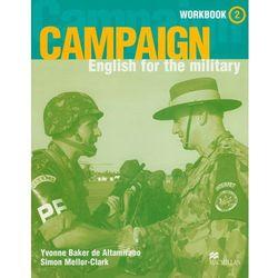Campaign 2 Workbook (opr. miękka)