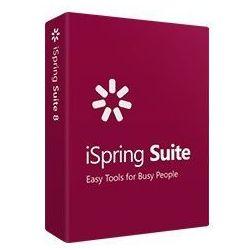 iSpring Suite 9.7.2 standalone license Business/Lifetime - Certyfikaty Rzetelna Firma i Adobe Gold Reseller