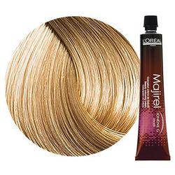 Loreal Majirel | Trwała farba do włosów - kolor 9 bardzo jasny blond 50ml