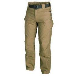 spodnie Helikon UTL coyote UTP Policotton Ripstop (SP-UTL-PR-11)