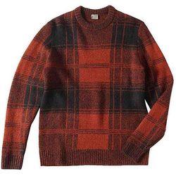 bluza BENCH - Cartouche Red Brown (BR126) rozmiar: M
